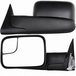 Updated  Top 10 Best 2000 Dodge Ram 1500 Tow Mirrors