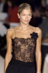 Ralph Lauren Black Lace