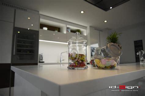 cuisine corian cuisine design en corian