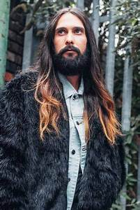 10  Long Hairstyling Guide For Men  Wear Your Long Hair