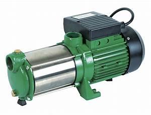 Pompe à Eau électrique : pompe de surface multi cellulaire auto 5 turbines pompe inox jardi diffusion ~ Medecine-chirurgie-esthetiques.com Avis de Voitures