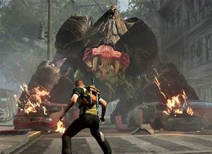 Beast mode activated: an Infamous 2 review