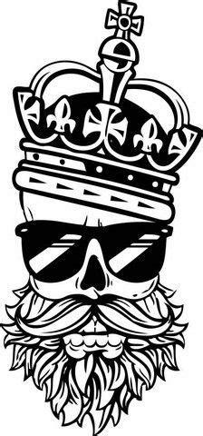 Easy Tattoo Drawings Beginners Tattoo prison stick skull   Design   tattoo   Pinterest
