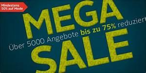 Otto De Sale : otto megasale mit bis zu 75 rabatt ~ Buech-reservation.com Haus und Dekorationen