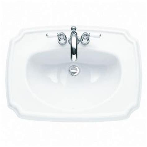 Eljer Bathroom Sinks by Eljer Darrow Countertop Lavatory 4 Quot Centers Product