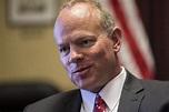 Wyoming Gov. Matt Mead plans Washington visit to push for ...