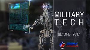 Military Technology beyond 2017 - PRV Engineering BlogPRV ...