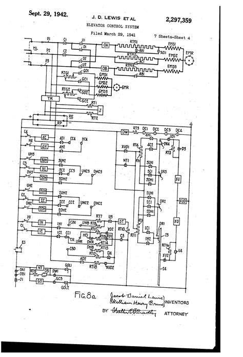 elevator electrical wiring diagram dejual com elevator power wiring schematic wiring diagram