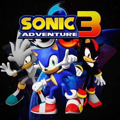 Sonic Adventure Nelson Games Dan Why Fan