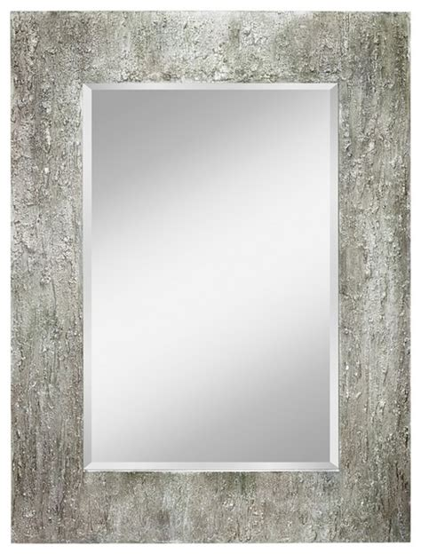 murray feiss mr1221kp kelp mirror transitional wall