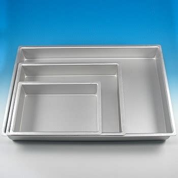 sheet cake pans
