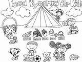Pyramid Coloring Healthy Sheets Plate Senses Foods Drawing Clipart Printable Preschoolers Groups Myplate Fice Getdrawings Graphic Popular Five Coloringhome sketch template