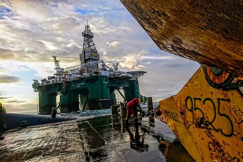 Lundin drills dry, again   The Independent Barents Observer