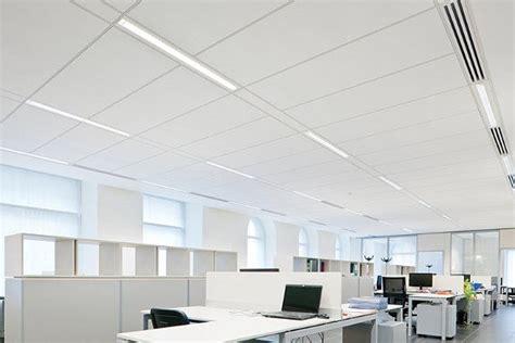 plafond suspendu dalles armstrong isolation id 233 es