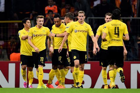 Borussia Dortmund Vs Tottenham Hotspur, Europa League 2015