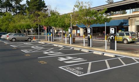 breaking electric car charging station tax credit