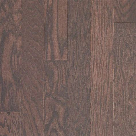 """Click to learn more and get a sample! Shaw Century 5"""" x 1/2"""" Engineered Oak Coffee Bean Builder (15.80 sq ft/ctn)"""