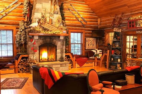 Cozy Christmas Home Decor: Ralph Lauren Style Decorating For Warm Cozy Retreats