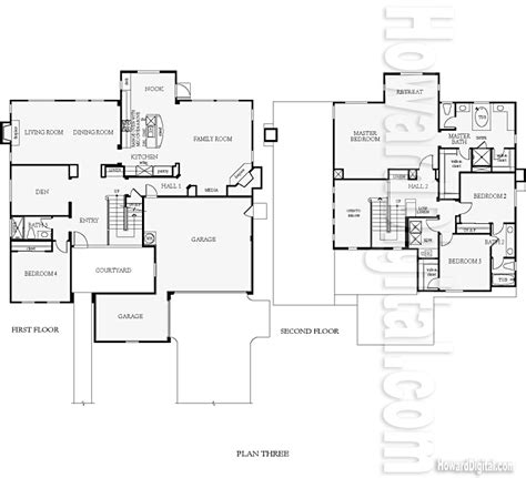 centex floor plans 2010 home ideas