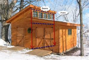 shed roof homes clerestory house plans the shed you linked below would the bearing walls on each of