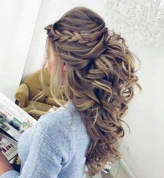 Half Updo Wedding Hairstyles by 32 Pretty Half Up Half Hairstyles Partial Updo
