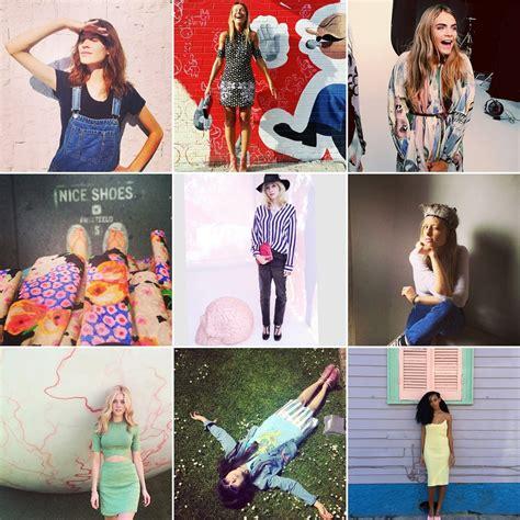 fashion instagram accounts  follow popsugar