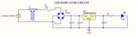 Neon Lamps Indicator Ilt