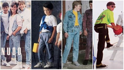 80s Fashion for Men (How to Get the 1980u2019s Style) - The Trend Spotter