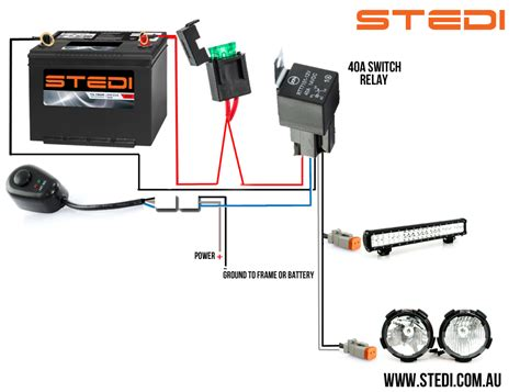 wiring diagram led light wiring diagram with switch