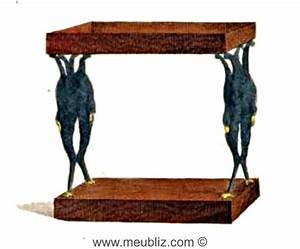 Meuble Vide Poche : grand vide poche empire rectangulaire quatre montants ~ Teatrodelosmanantiales.com Idées de Décoration