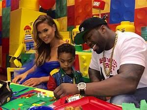 Jason Derulo smitten with 50 Cent's baby mama, Daphne Joy ...