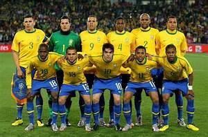 Pin Brazil Vs Iraq Kaka David Luiz on Pinterest