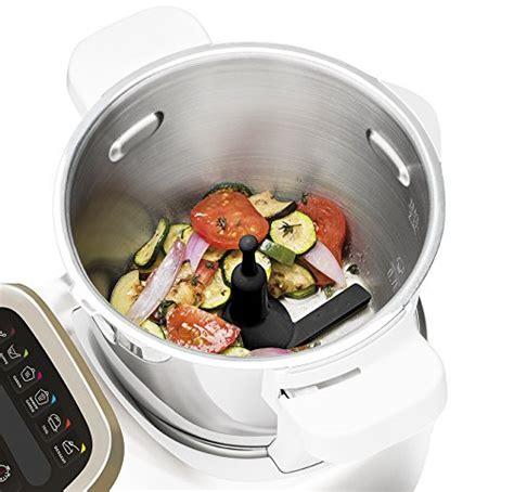 Preisvergleich  Krups Prep&cook Hp5031 Multifunktions