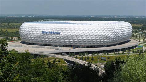 bayern muenchen heeft stadion al betaald buitenlands voetbal adnl