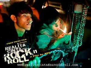 Realita Cinta & rock n Roll……… | MY Bloggy Life..