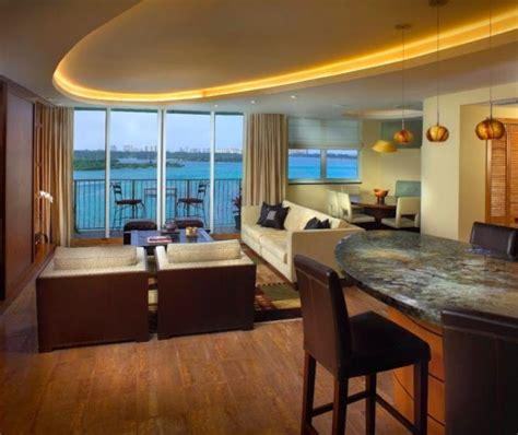 lumi鑽e cuisine plan de travail le plafond lumineux jolis designs de faux plafonds et d 39 intérieurs modernes