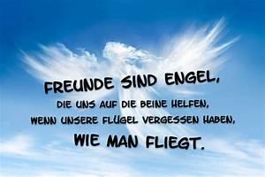 Wahre Sprüche Bilder : freunde sind engel inspirierender spruch ber wahre freundschaft spr che und zitate ~ Orissabook.com Haus und Dekorationen