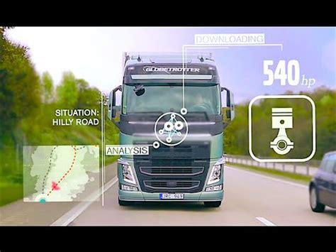 volvo smart truck repairs  knight rider  volvo