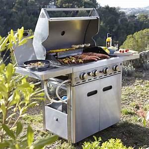 Barbecue Nos Conseils Pour Bien Le Choisir Marie Claire