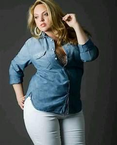 curvy plus size jeans denim | my Curvy Girl's Spring ...