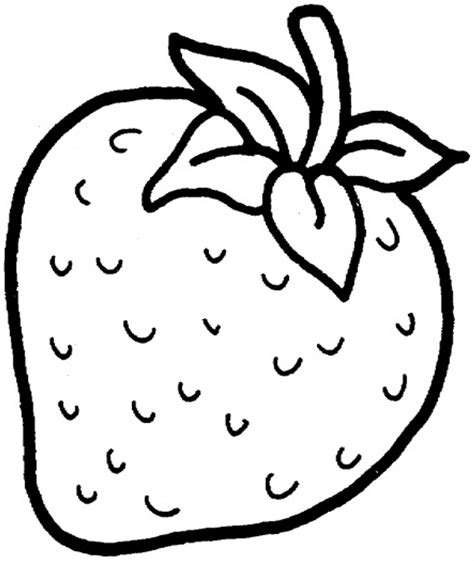 Coloring Strawberry by Strawberry Shortcake Coloring Pages Coloring Pages For