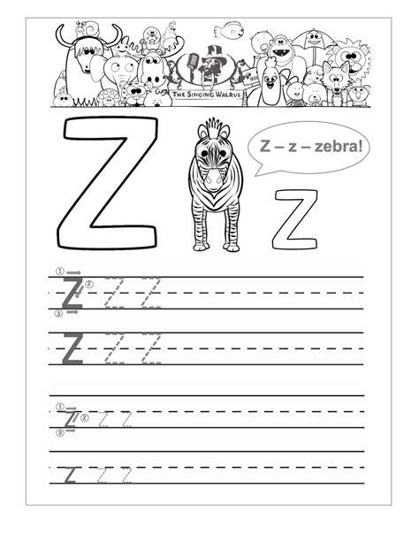 handwriting worksheets   alphabet