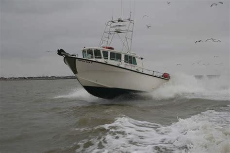 Fishing Boat Charter Essex by Lea Ii Best Charter Boat Fishing In Essex