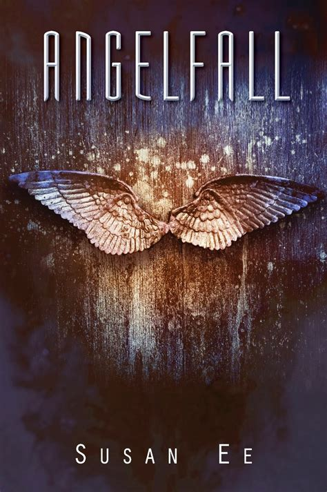 we live and breathe books cover cosmetics angelfall