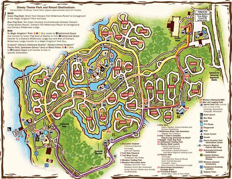 Boat Club Pet Resort by Walt Disney World Maps Wdw Planning
