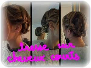 Tresse Cheveux Courts : tutoriel tresses cheveux courts with a love like that blog lifestyle love ~ Melissatoandfro.com Idées de Décoration
