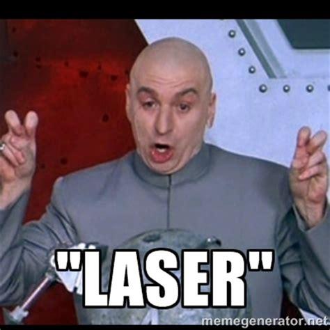 Laser Meme - dr evil meme laser image memes at relatably com