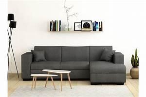 achat meuble pas cher meubles a prix discount canape With darty canapé lit