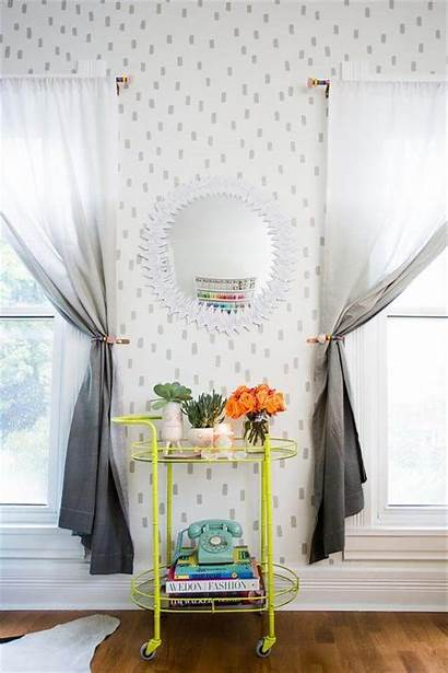 Wall Accent Diy Walls Painted Patterned Paint
