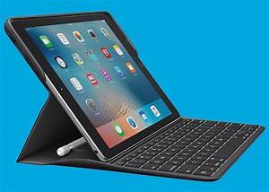 Logitech Create Keypad Launches For 9 7 Ipad Pro Users For  130  Video